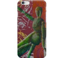 Dancing in the Sun iPhone Case/Skin