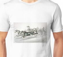 Going to the front - 1878 Unisex T-Shirt