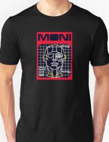 blade runner fictional magazine cover Unisex T-Shirt