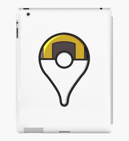 Pokémon Go - Ultra Ball! iPad Case/Skin