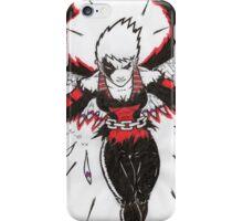 Charlie H - Zen Avenger iPhone Case/Skin