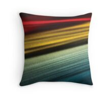 Take me back to the 60's Throw Pillow