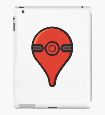 Pokémon Go - Cherish Ball! iPad Case/Skin