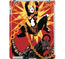 Goddess of War iPad Case/Skin