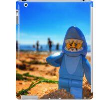 Spotted Off The English Coast iPad Case/Skin
