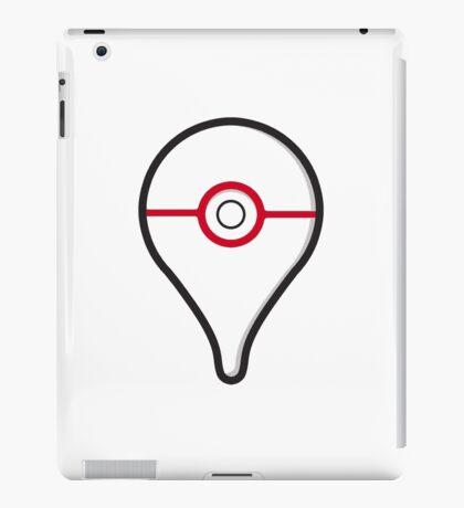 Pokémon Go - Premier Ball! iPad Case/Skin