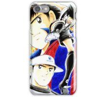 Champion Friends iPhone Case/Skin