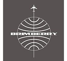 Brimberry Jet Age Photographic Print