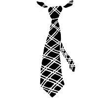 Funny Necktie Tie Print Graphic Print Photographic Print