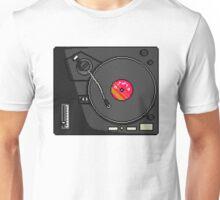 F- F- F- FRESH Unisex T-Shirt
