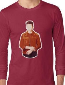 Shawn New August #1 Long Sleeve T-Shirt