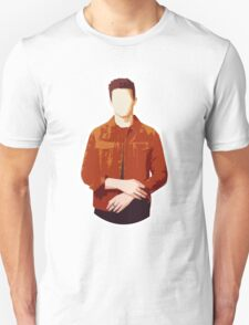 Shawn New August #1 Unisex T-Shirt