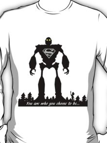 Super Iron Giant T-Shirt