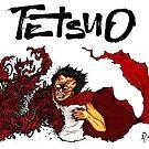 Tetsuo by Grotesquer