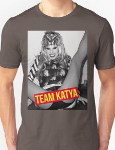 TEAM KATYA Unisex T-Shirt