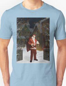 Santa Klaus Unisex T-Shirt