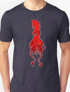 Giant Squid T-Shirt Unisex T-Shirt