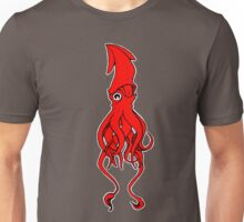 Giant Squid T-Shirt T-Shirt