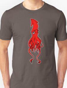 Giant Squid T-Shirt T-Shirt