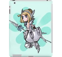 Wind Waker Einheria iPad Case/Skin