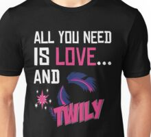 TWILY - LIMITED EDITION Unisex T-Shirt