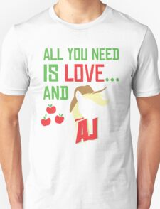APPLE JACK - LIMITED EDITION Unisex T-Shirt