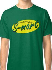 S-Mart Evil Dead T-Shirt Classic T-Shirt