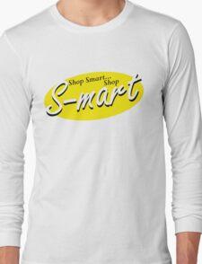 S-Mart Evil Dead T-Shirt Long Sleeve T-Shirt