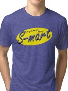 S-Mart Evil Dead T-Shirt Tri-blend T-Shirt