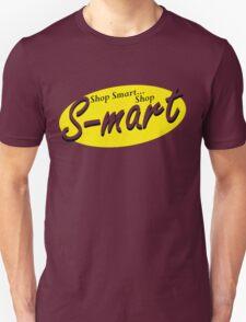 S-Mart Evil Dead T-Shirt Unisex T-Shirt