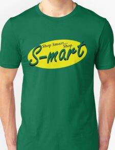 S-Mart Evil Dead T-Shirt T-Shirt