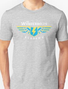 WONDERBOLT ACADEMY - LIMITED EDITION Unisex T-Shirt