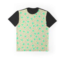 Dots #3 Graphic T-Shirt