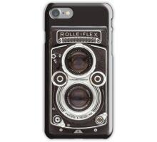 Rolleiflex Phone Case iPhone Case/Skin