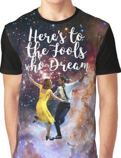LalaLand Graphic T-Shirt