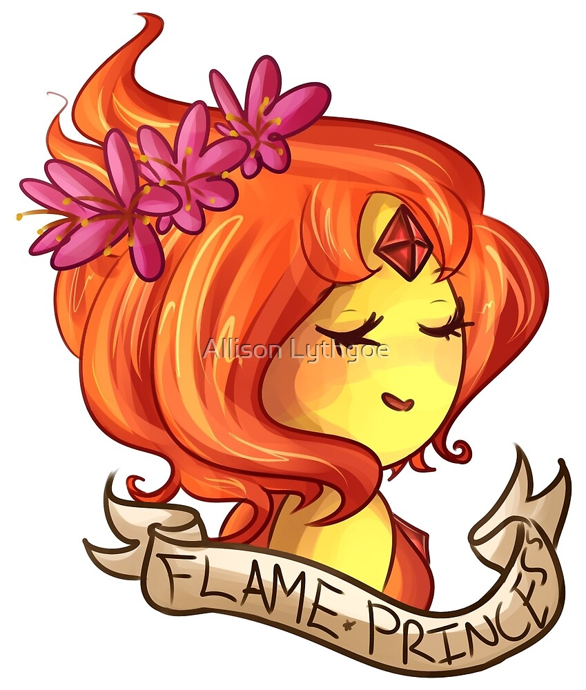 Flower Crown: FP by lythweird
