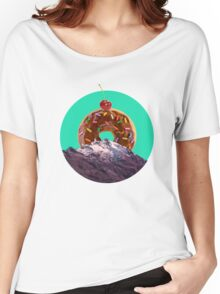 Mountain of sweet Women's Relaxed Fit T-Shirt