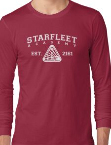 STARFLEET ACADEMY - LIMITED EDITION Long Sleeve T-Shirt