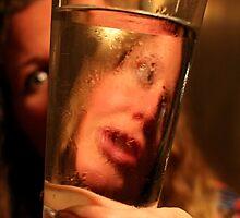 Glassed by Shannon Kringen