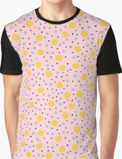 Dots #1 Graphic T-Shirt