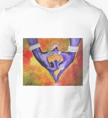 Rise To Eve-loution Unisex T-Shirt
