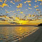 Western Dawn by Cole Stockman