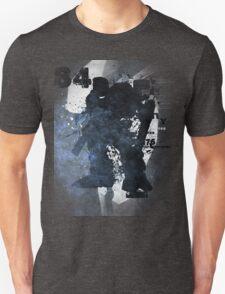84 Revisited V1 Unisex T-Shirt