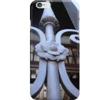 Madrid - Scroll work iPhone Case/Skin