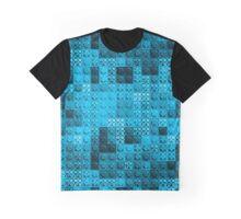 3D seamless textured background  Graphic T-Shirt