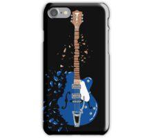 Music impact iPhone Case/Skin