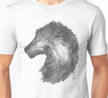 Lion, Always The King. Unisex T-Shirt