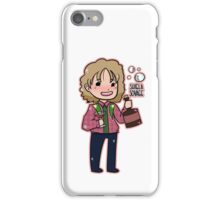 SNL - Shiela Sovage iPhone Case/Skin