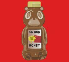 "Bound 2 - ""Uh Huh Honey"" by ThNTWRNG"