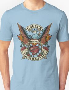 Eagles of death metal Unisex T-Shirt